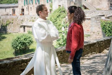 Prière d'enquêter Elli et Clément