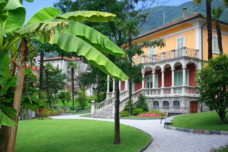 Villa San Quirico