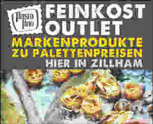 FEINKOST OUTLET