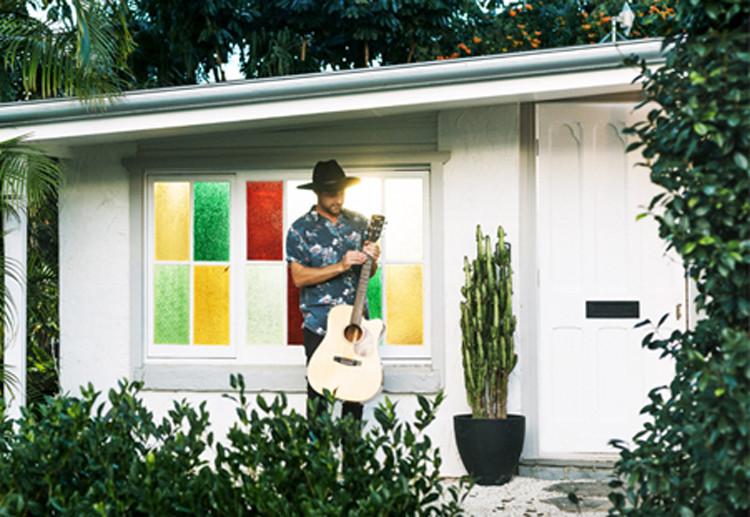 Milo Green-Photo By Ben Wyeth