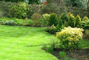 Aménagement espaces verts