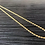 Daily Wear Gold Plated Chain