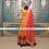 Badhani patola Gown