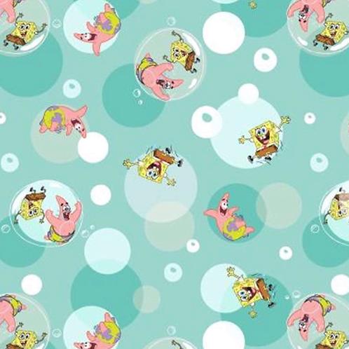 Bubble Sponge Bob