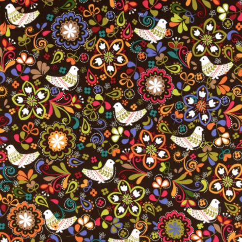 Espresso Birds