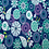 Thumbnail: Flowers in Blue