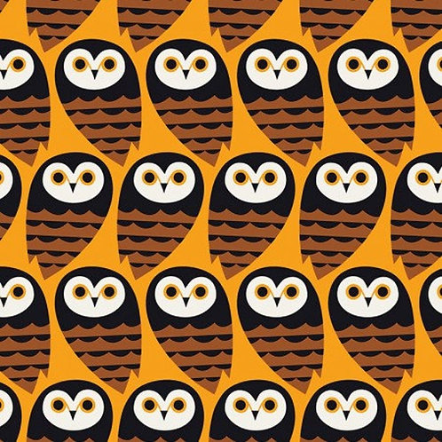 Groovy Owls