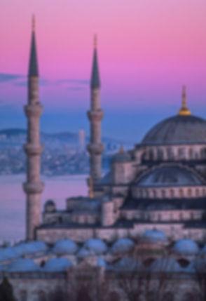 ✿ ❤  Sultanahmet, Istanbul, Turkey by Fa
