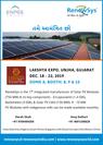 RenewSys invites you to Lakshya Expo
