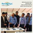 RenewSys PV Cells