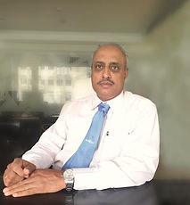 Mr. U.K. Jayaram, Executive Director Tec
