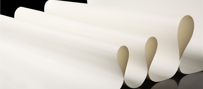 RenewSys Backsheet range tha consists of Fluoro and non fluoro speciaised backsheets that suit a variety of panel types