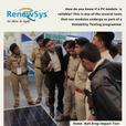 RenewSys at Lakshya Expo