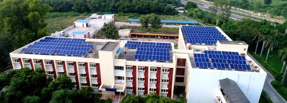 National Dairy Reserach Institute, Haryana, India