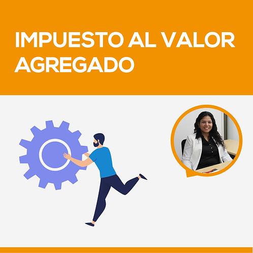 Boleta Electrónica Obligatoria - Ruby Vásquez