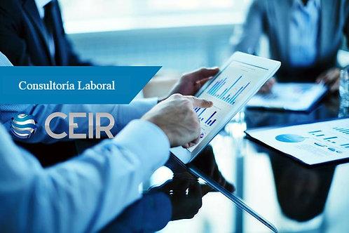 Consultoría Laboral