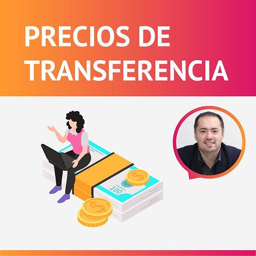 Comparability Analysis - Javier Nuñez