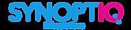 Synoptiq Infosolutions Logo Letters