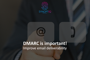 Why DMARC is very important!