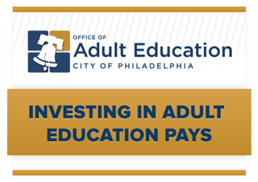 Office of Adult Education City of Philadelphia