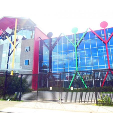 Lenfest Center