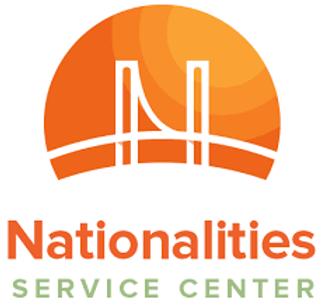 Nationalities Service Center