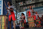 African Cultural Alliance