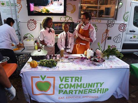 Vetri Community..