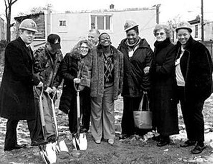 Women's Community Revitalization Project