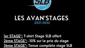 Avan'Stages