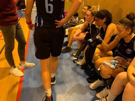 Coupe du Rhône et Métropole de Lyon féminine