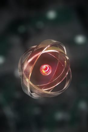 Tema 4. Estructura atómica y molecular