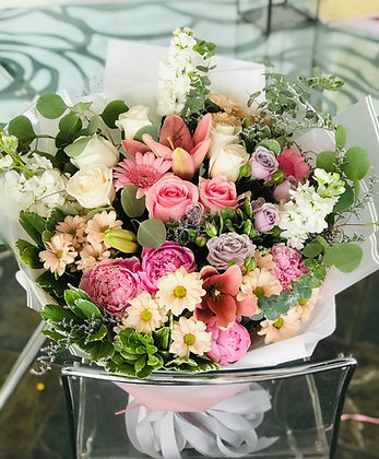 Beauty Bouquet - Florist Choice