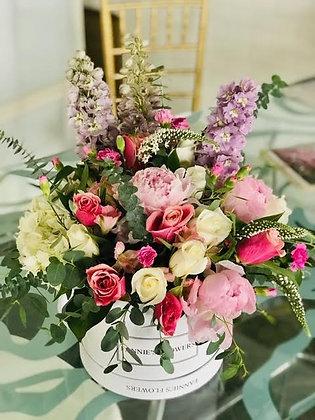 Garden Floral Box