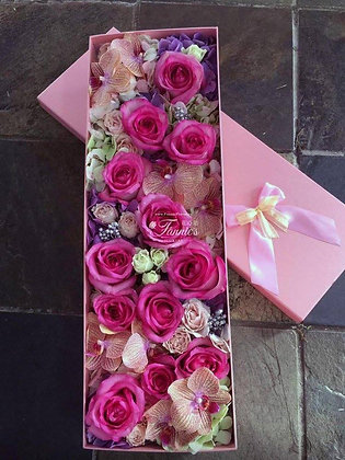 Box of Blooms