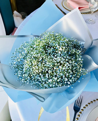 Baby's Breath Bliss