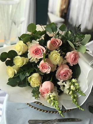 Dozen Roses & Some