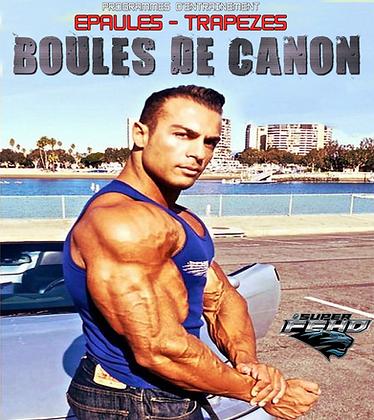 Programme Boule de canon