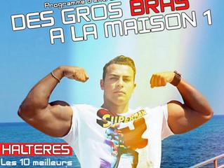 DES GROS BRAS A LA MAISON !