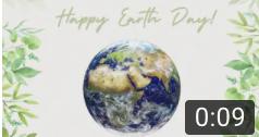 Whittier ES -  DCPS Happy Earth Day!  (Ms. Amelia Peele)