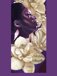 Women in Jazz Poster Contest WINNER pres
