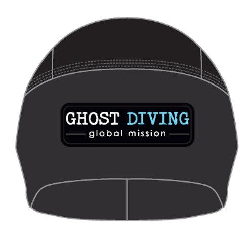GHOST DIVING Xerotherm Beanie Hat by Fourth Element