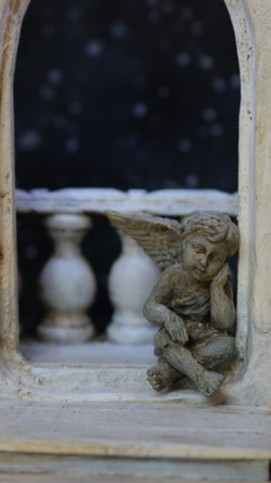 Overture-Cupid's Balcony detail 4