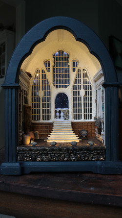 Overture-Cupid's Balcony