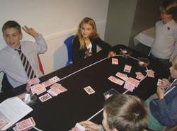 Les Petits Artisans - anniversaire Casino