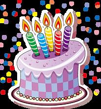 kisspng-birthday-cake-crab-cake-strawber