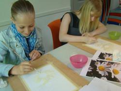 Les Petits Artisans: ateliers dessin