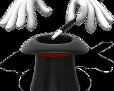 kisspng-magician-hat-trick-wand-clip-art