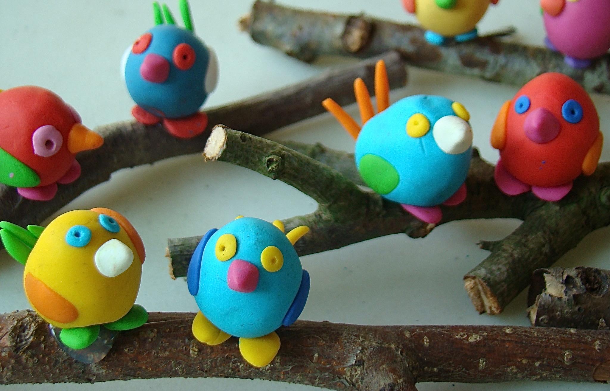 Les Petits Artisans: stages