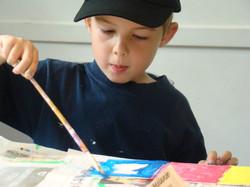 Les Petits Artisans : bricolage